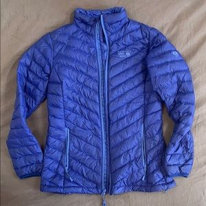 Mountain Hardware Women's Micro Ratio™ Down Jacket